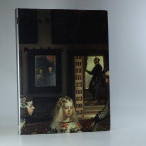 náhled knihy - Slavné galerie světa. Prado - Madrid.