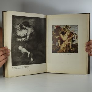 náhled knihy - Žena, věčná inspirace umění
