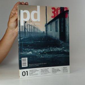 náhled knihy - Paměť a dějiny.  2007/01, ročník I.