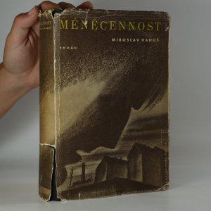 náhled knihy - Méněcennost