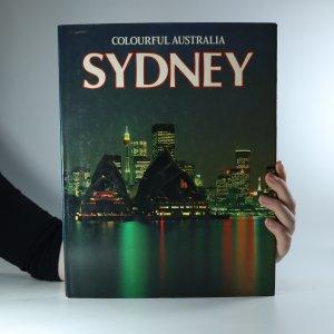 náhled knihy - Colourful Australia. Sydney