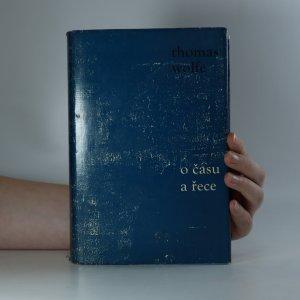 náhled knihy - O času a řece