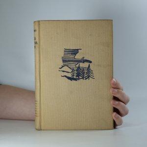 náhled knihy - Jezdci z purpurových stepí : román