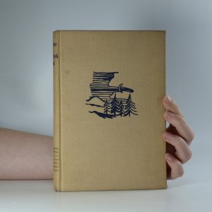 náhled knihy - Hromová hora