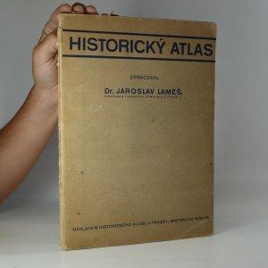 náhled knihy - Historický atlas pro střední a odborné školy