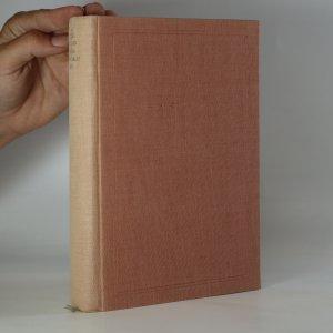 náhled knihy - Próza a divadelní hry