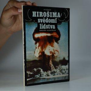 náhled knihy - Hirošima - svědomí lidstva