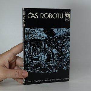 náhled knihy - Čas robotů