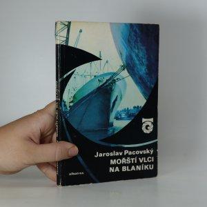 náhled knihy - Mořští vlci na Blaníku