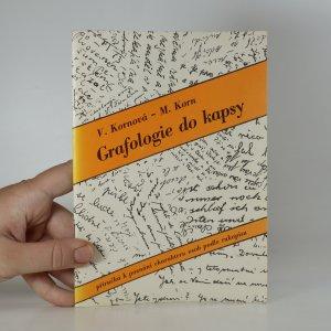 náhled knihy - Grafologie do kapsy