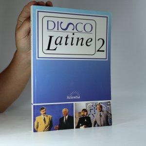 náhled knihy - Disco Latine 2. Televizní kurs latiny