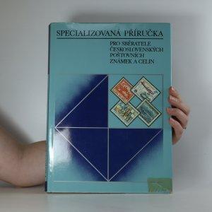 náhled knihy - Příručka pro sběratele československých známek a celin