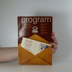 náhled knihy - Program. Světová výstava poštovních známek Praga 1978