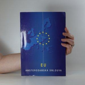 náhled knihy - EU Amstrdamská smlouva