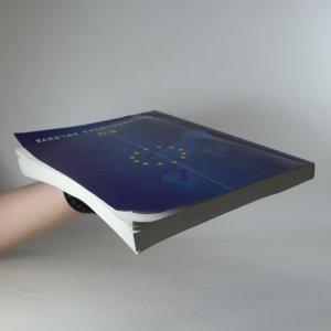 antikvární kniha EU Amstrdamská smlouva, neuveden
