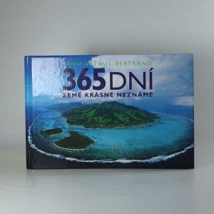 náhled knihy - 365 dní Země krásné neznámé