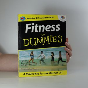 náhled knihy - Fitness for dummies
