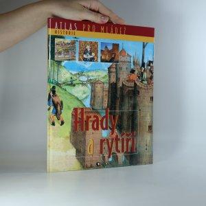 náhled knihy - Atlas pro mládež. Historie. Hrady a rytíři.