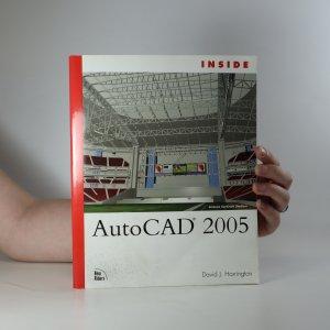 náhled knihy - Inside AutoCAD 2005