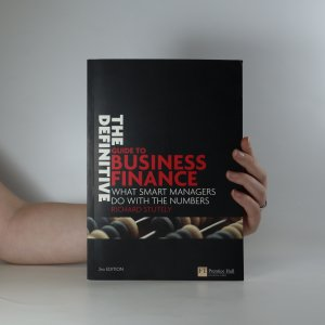náhled knihy - The Definitive Guide to Business Finance