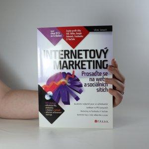 náhled knihy - Internetový marketing. Prosaďte se na webu a sociálních sítích