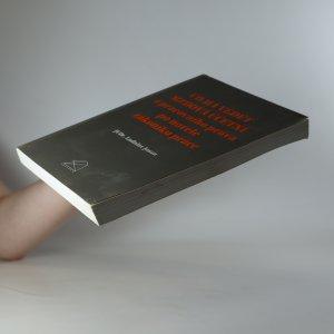 antikvární kniha Co má vědět mzdová účetní z pracovního práva po novele zákoníku práce, 1994