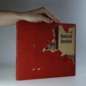 náhled knihy - Das ist Konrad Henlein