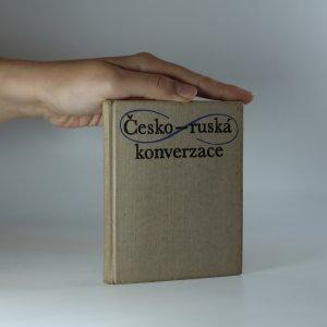 náhled knihy - Česko-ruská konverzace