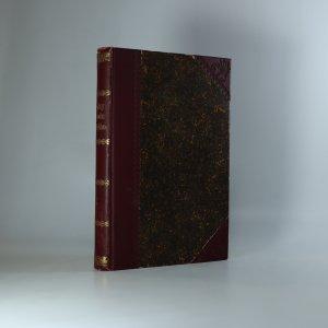 náhled knihy - Dějiny národu českého v Čechách a v Moravě (2. díl). Od roku 1253 až do roku 1403