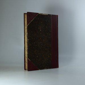 antikvární kniha Dějiny národu českého v Čechách a v Moravě (2. díl). Od roku 1253 až do roku 1403, 1894