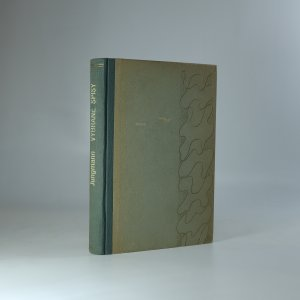 náhled knihy - Josefa Jungmanna Vybrané spisy původní i přeložené