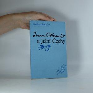 náhled knihy - Ivan Olbracht a jižní Čechy