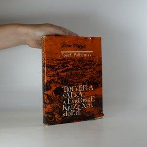 náhled knihy - Třicetiletá válka a evropské krize 17. století