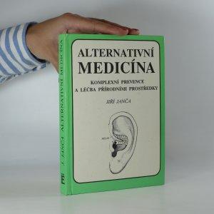 náhled knihy - Alternativní medicína