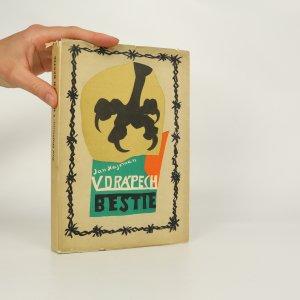 náhled knihy - V drápech bestie. Buchenwald.