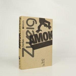 náhled knihy - Amok