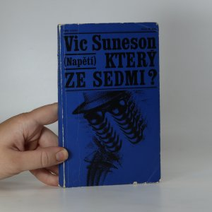 náhled knihy - Který ze sedmi?