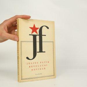 náhled knihy - Revoluční novinář