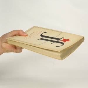 antikvární kniha Revoluční novinář , 1949