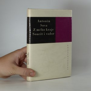 náhled knihy - Z mého kraje, Soucit i vzdor