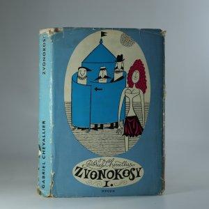 náhled knihy - Zvonokosy I.