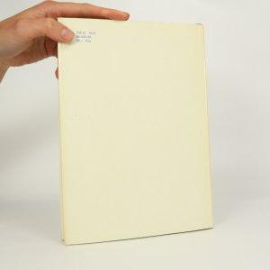 antikvární kniha Interní propedeutika , 1988