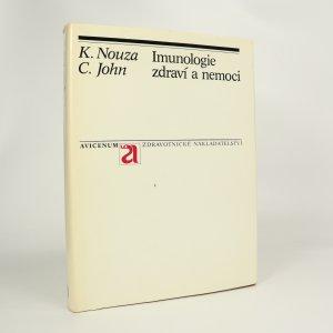náhled knihy - Imunologie zdraví a nemoci