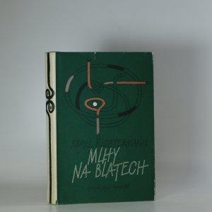 náhled knihy - Mlhy na Blatech