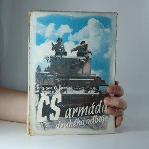 náhled knihy - Československá armáda druhého odboje