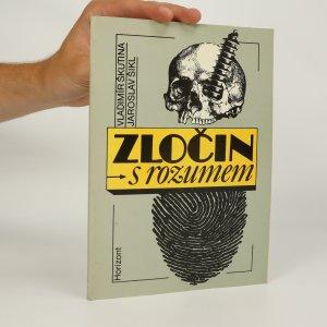 náhled knihy - Zločin s rozumem
