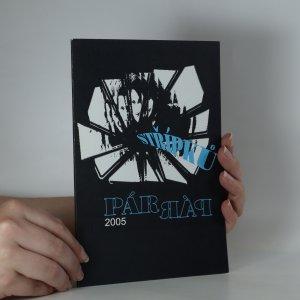 náhled knihy - Pár střípků ...O českou báseň roku 2005.