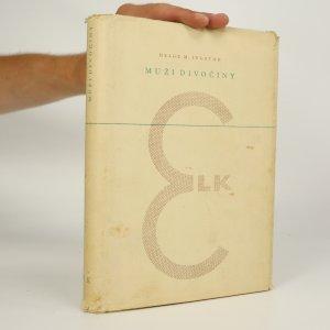 náhled knihy - Muži divočiny