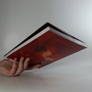 antikvární kniha Sunstone, 2019