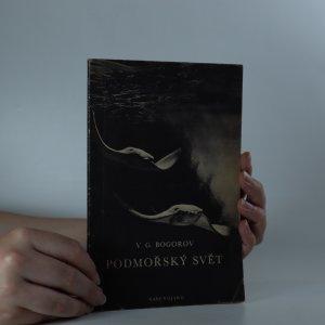 náhled knihy - Podmořský svět
